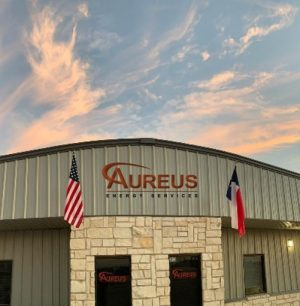 Aureus Announces Base Opening in Midland, Texas