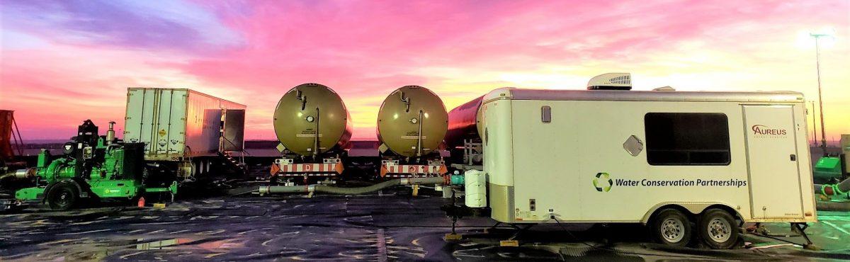 Dewatering, Filtration & Pump Rentals